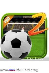 Flick Shoot Pro v1.19 | Android