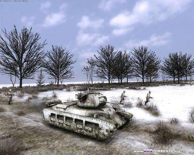 Achtung Panzer: Операция Звезда.