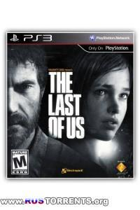 The Last of Us | PS3 | RePack