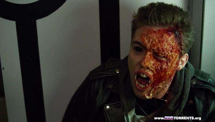 Ночь страха 2: Свежая кровь | BDRip | Лицензия