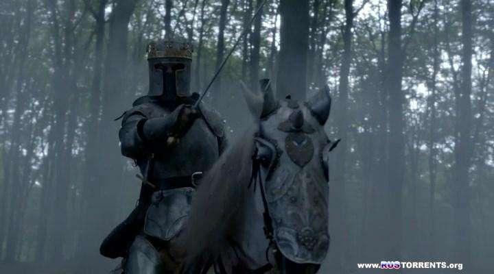 Белая королева  [01х01-10 из 10]  HDTVRip | BaibaKo