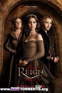 Царство [03 сезон: 01-09,11-18 серии из 18] | HDTVRip | ColdFilm