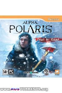 Alpha Polaris: Ужас во льдах