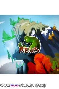 Reus | Лицензия