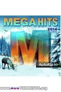 VA - Megahits 2014 (CD1-2)