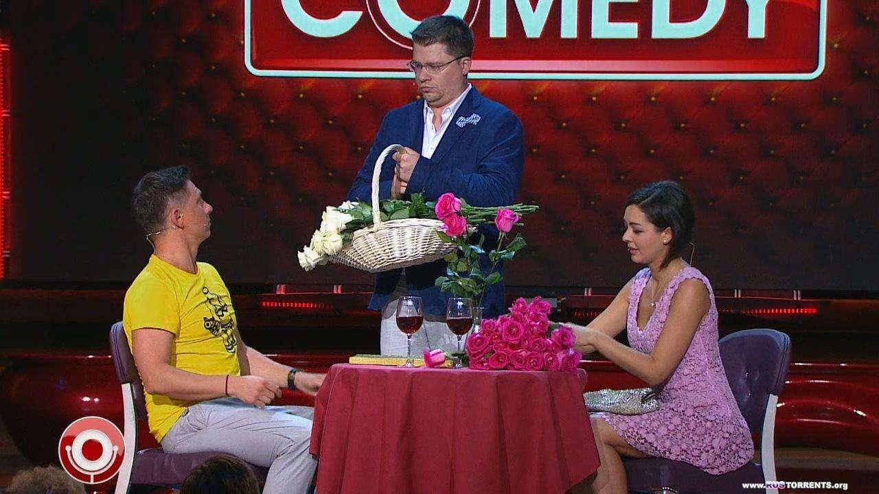 Новый Comedy Club [эфир от 20.06] | WEB-DL 720p
