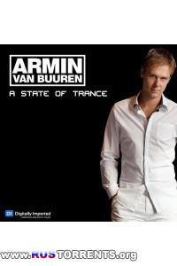 Armin van Buuren-A State of Trance 619