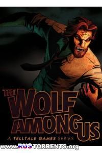 The Wolf Among Us | Android