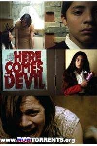 И явился Дьявол | DVDRip | L1