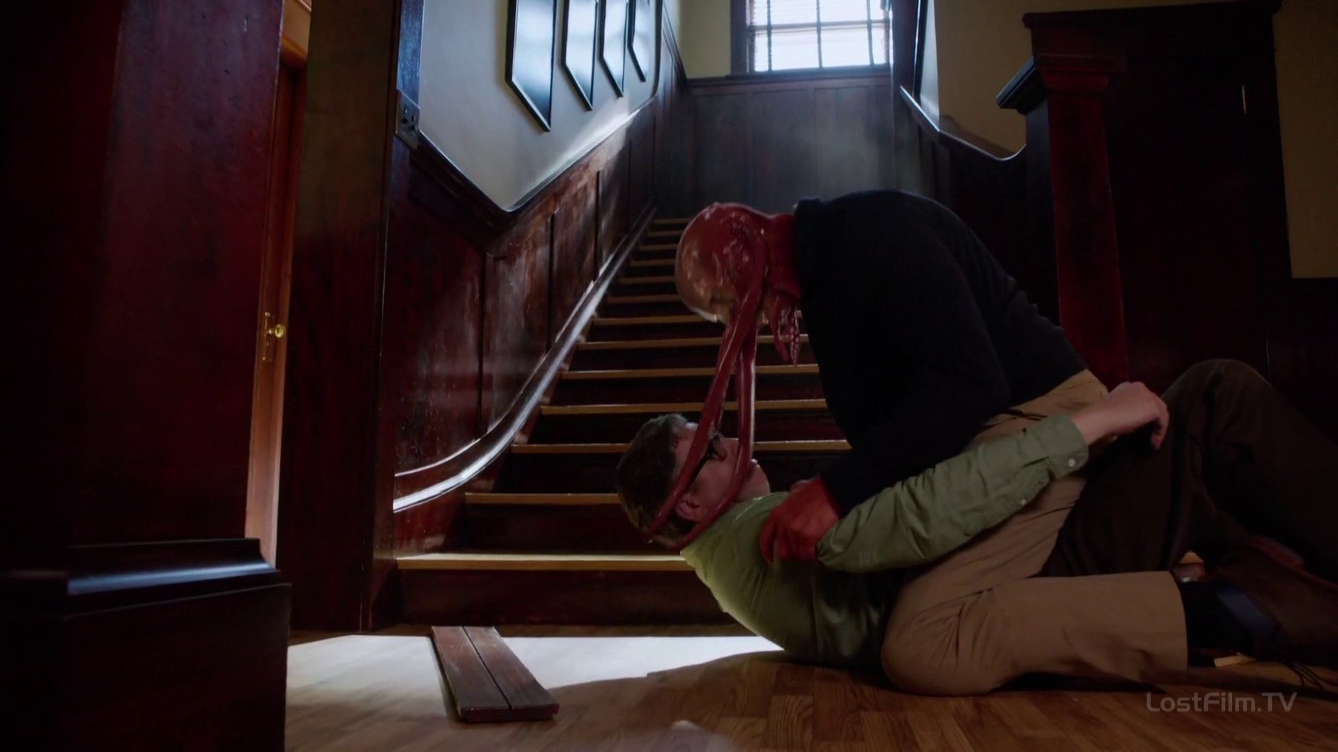 Гримм [04 сезон: 01-22 серии из 22] | WEB-DL 1080p | LostFilm