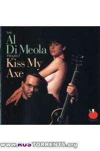 Al Di Meola - Kiss My Axe