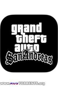 Grand Theft Auto: San Andreas | iPhone, iPod, iPad