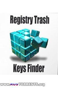Registry Trash Keys Finder