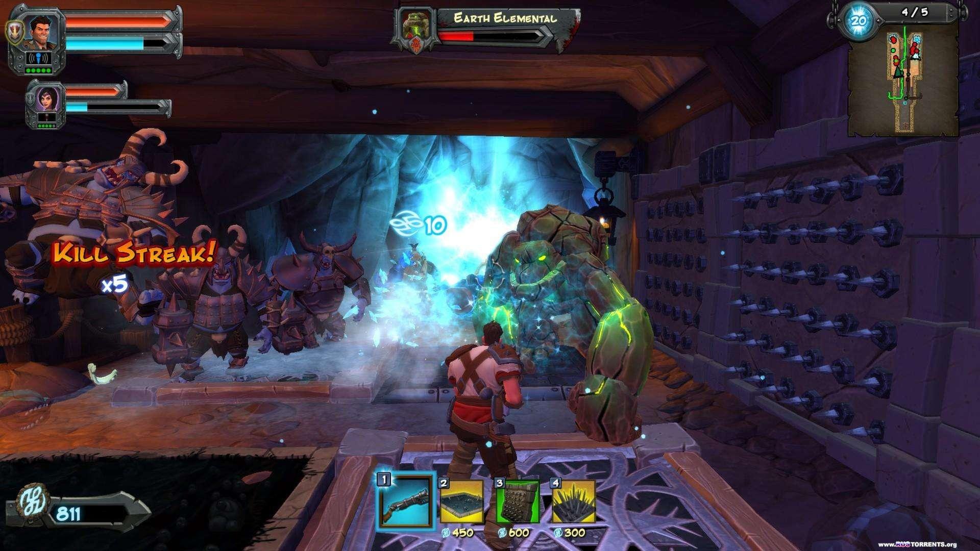 Orcs Must Die! 2 | �� | ��������