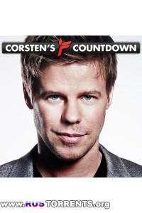 Ferry Corsten - Corsten's Countdown 288 - Yearmix 2012