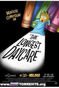 Симпсоны: самая длинная продленка | HDRip