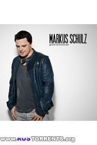 Markus Schulz - Global DJ Broadcast (2013-10-17)