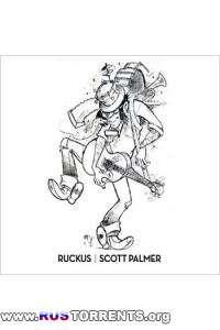 Scott Palmer - Ruckus