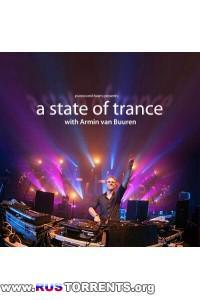 Armin van Buuren - A State Of Trance Episode 490