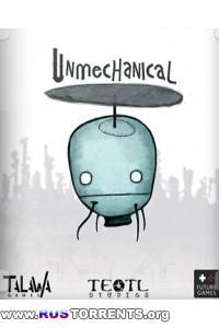 Unmechanical: Extended [Update 1] | PC | Лицензия