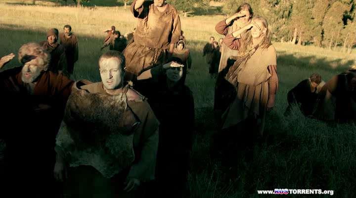 Человечество: Наша история (1 сезон, 1-12 серии из 12) | BDRip