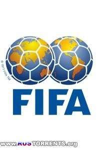 Футбол. Товарищеский матч. Россия - Марокко | HDTVRip 720p