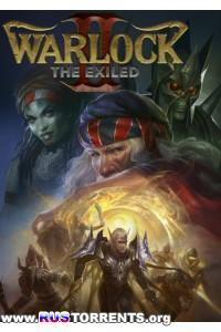 Warlock 2: The Exiled [v 2.1.160.23485] | PC | RePack от R.G. Catalyst