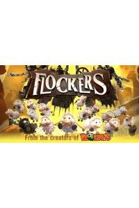 Flockers | Android