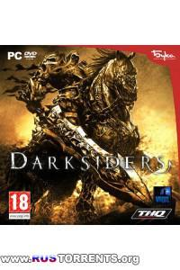 Darksiders: Wrath of War-Repack