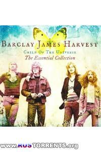 Barclay James Harvest - Child OfThe Universe: The Essential Collection 2CD