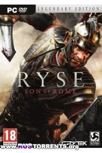 Ryse: Son of Rome [Update 2] | PC | RePack от R.G. Games