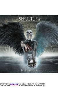 Sepultura - Kairos (Deluxe Edition) | MP3