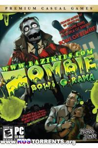 Zombie Bowl-O-Rama | PC | (P)