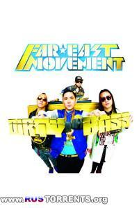 Far East Movement - Dirty Bass (Special Edition)