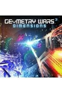 Geometry Wars 3: Dimensions | PC | Лицензия