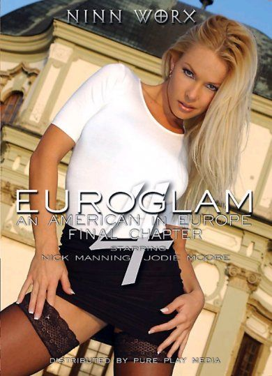 ����������: ���������� � ������-�������������� ����� | Euroglam: An American in Europe Final Chapter