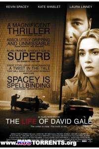 Жизнь Дэвида Гейла | HDRip