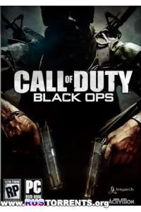 Call of Duty: Black Ops | PC | SP/ZM/MP | Rip by X-NET