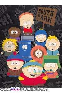 Южный парк [S15] | HDTV 720p | L1