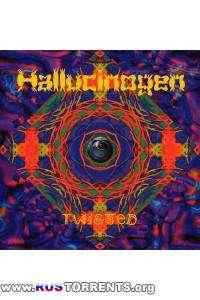 Hallucinogen — Twisted