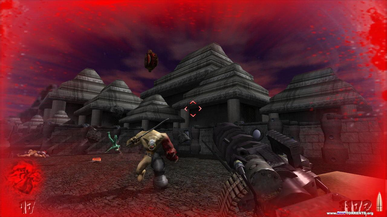 Cemetery Warrior 2 | PC