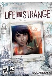 Life Is Strange: Complete Season | PC | SteamRip от Let'sРlay