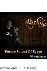 Aly & Fila - Future Sound Of Egypt 279