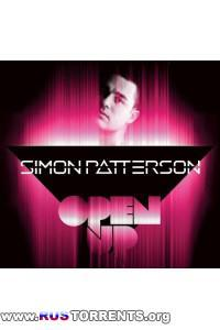 Simon Patterson - Open Up 002