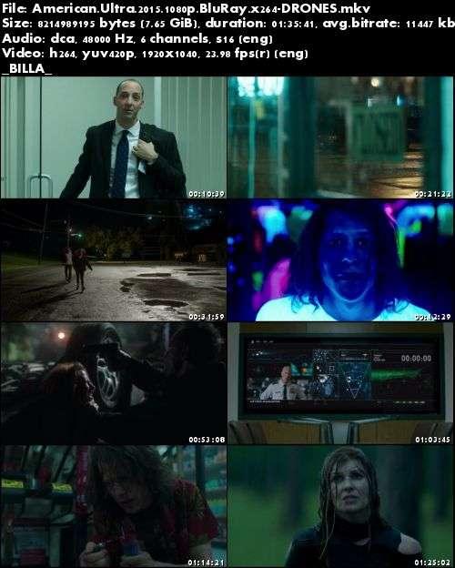 American Ultra (2015) 1080p BluRay x264-DRONES