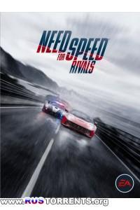 Need For Speed: Rivals | PC | RePack от DangeSecond