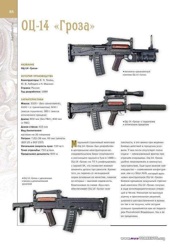100 легендарных предметов оружия | PDF