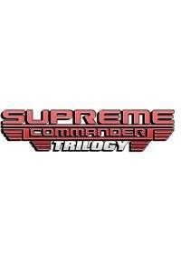 Supreme Commander: Антология | PC | RePack от R.G. Механики