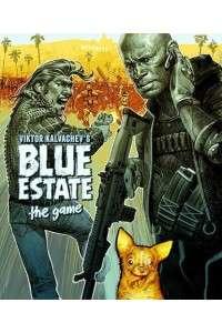 Blue Estate The Game | PC | Лицензия
