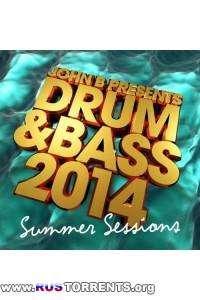 VA - Drum & Bass 2014: Summer Sessions | MP3